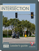 Intersection Leaders Guide