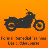 BRC Formal Remedial Training