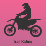 DirtBike School - Introduction to Trail Riding