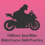Military SportBike RiderCourse